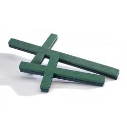 Cruces con Esponjas