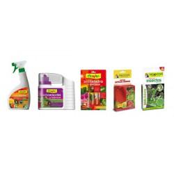 Fungicidas, insecticidas y otros