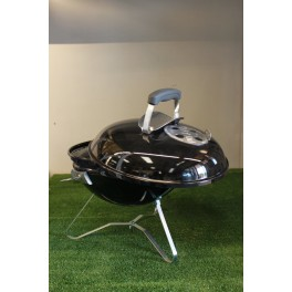 BARBACOA SMOKEY JOE PREMIUM 37 CM NEGRO