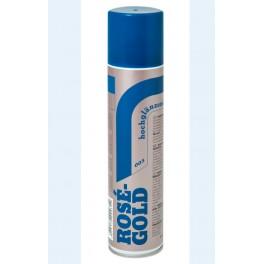Spray color Plata 400ml